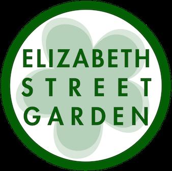Elizabeth Street Garden - Official Website