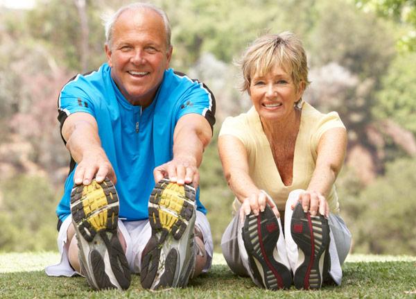2 people exercising (Source:washingtonian)