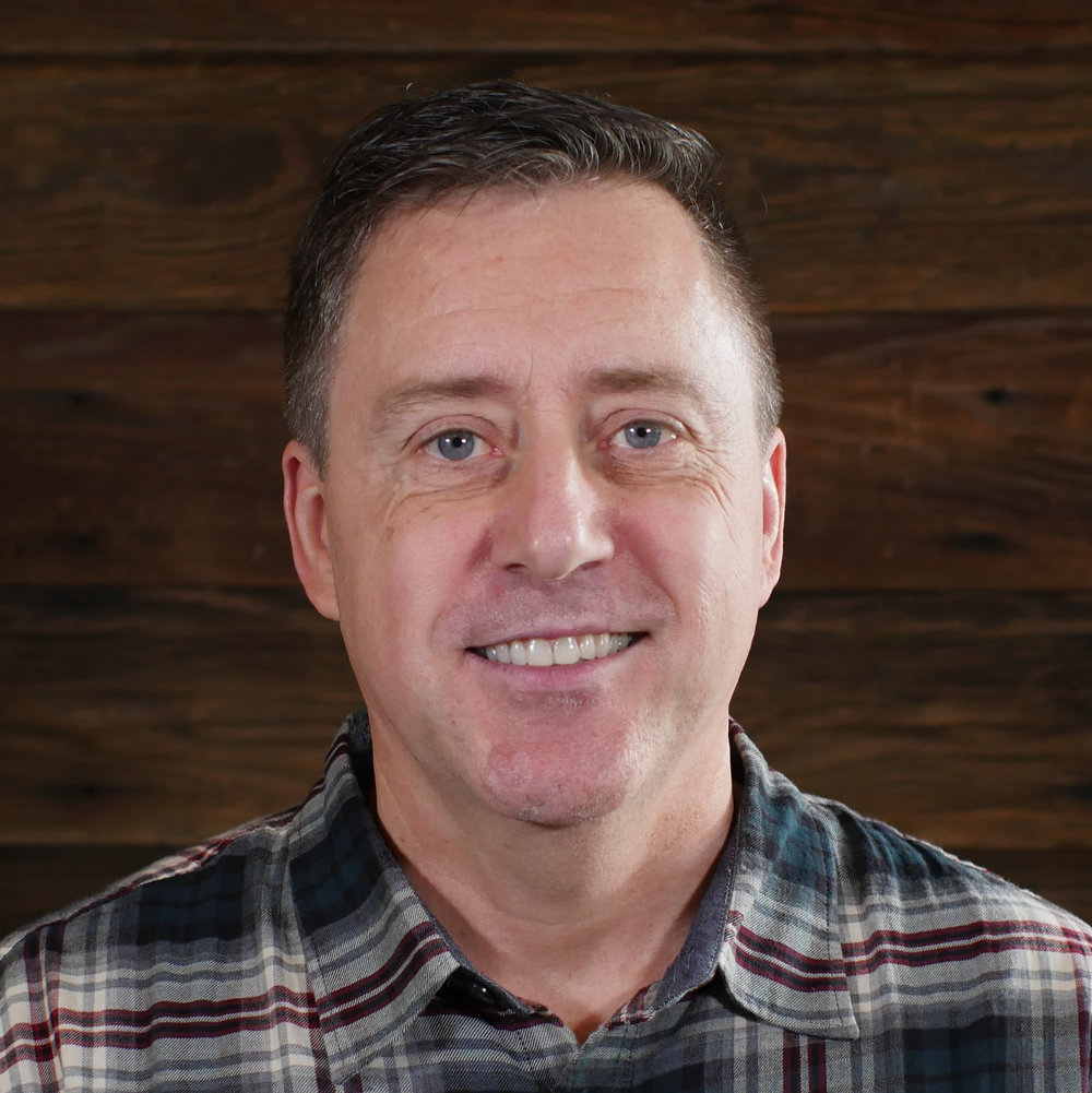 James Gleason | Lead Pastor    Hillsboro Campus