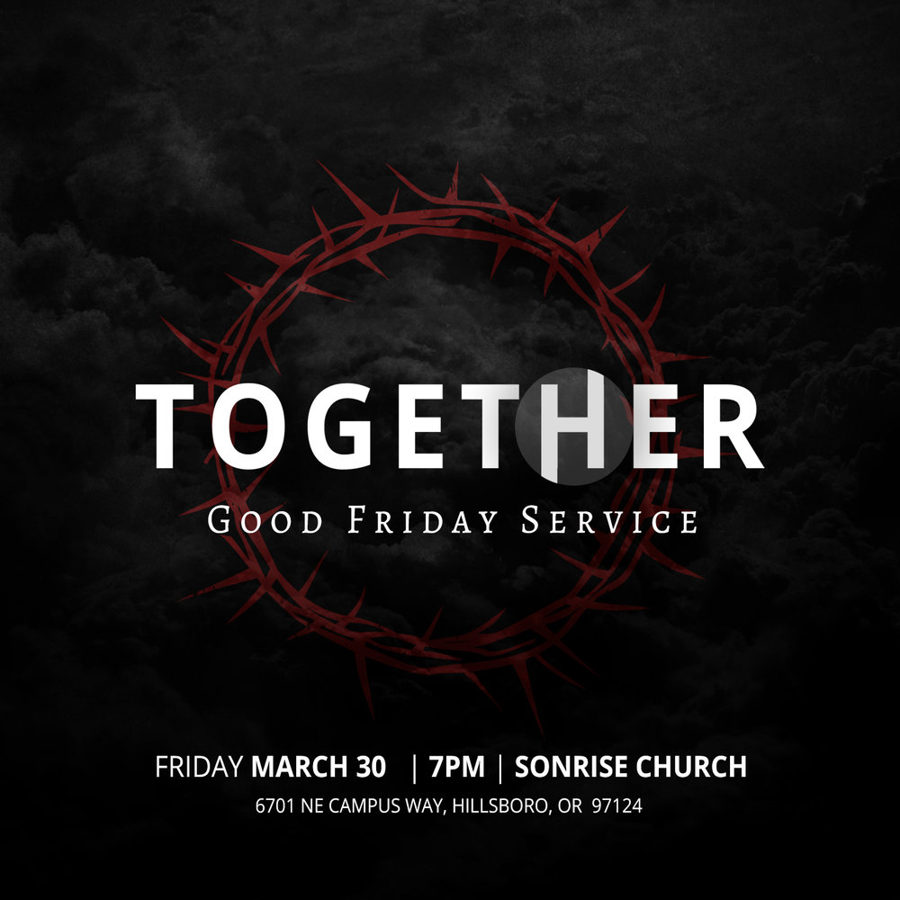 Friday, March 30th