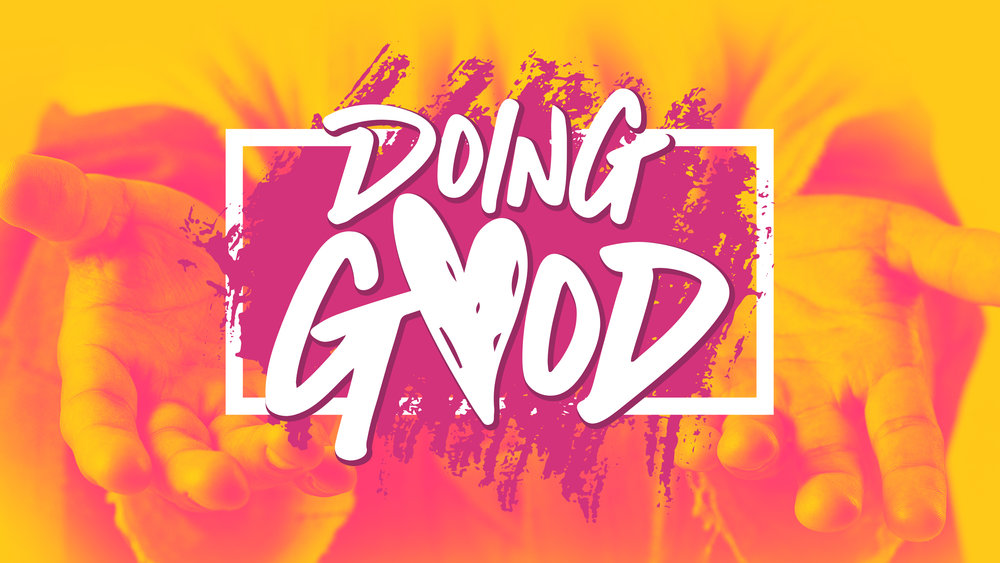 CLICK HERE TO GO TO THE   DOI    NG GOOD   PODCAST