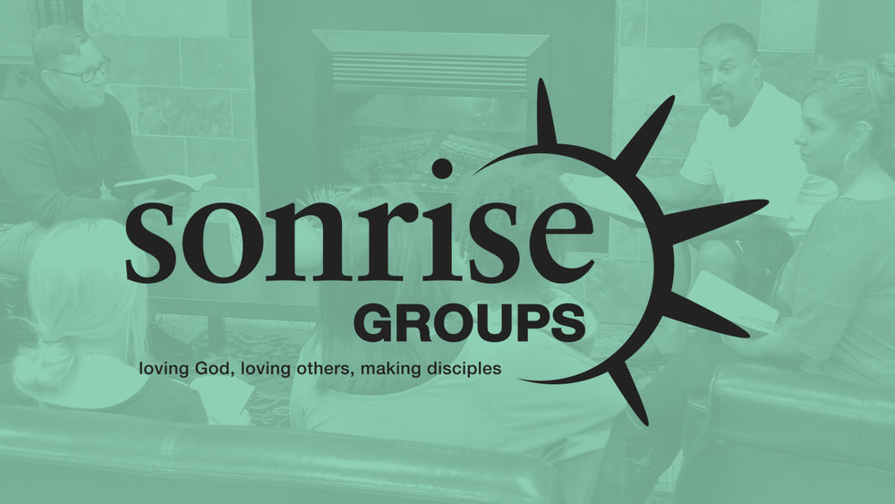 CLICK HERE TO SEE OUR LIST OF   SMALL GROUPS