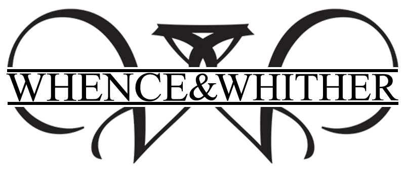 Whence&Whither