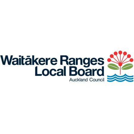 Waitākere Ranges Local Board