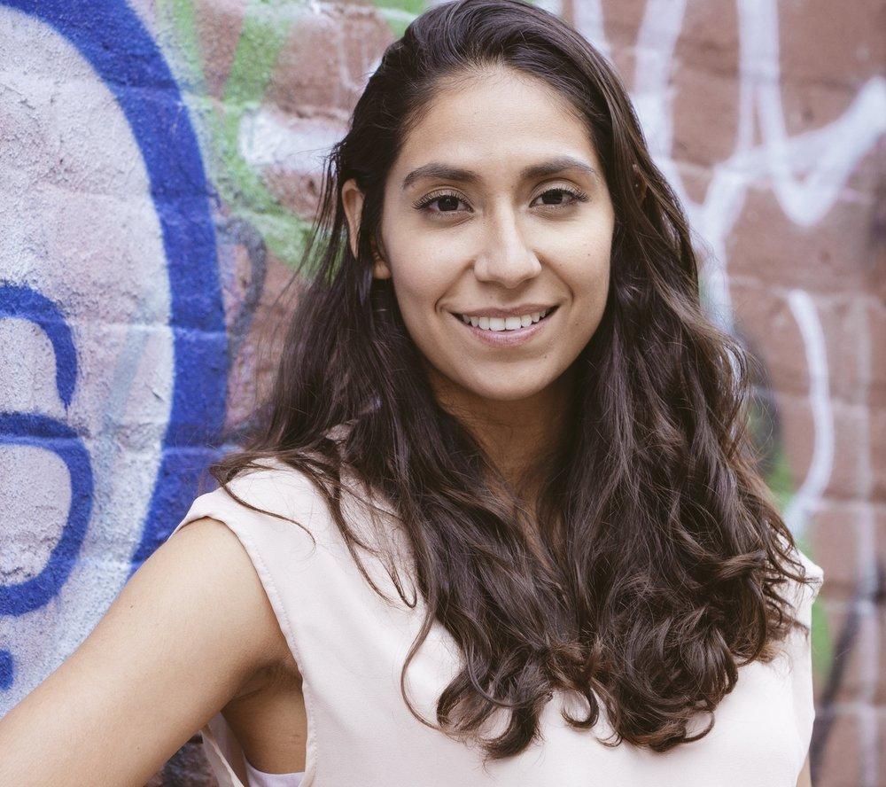 Mariana Flores IMDb