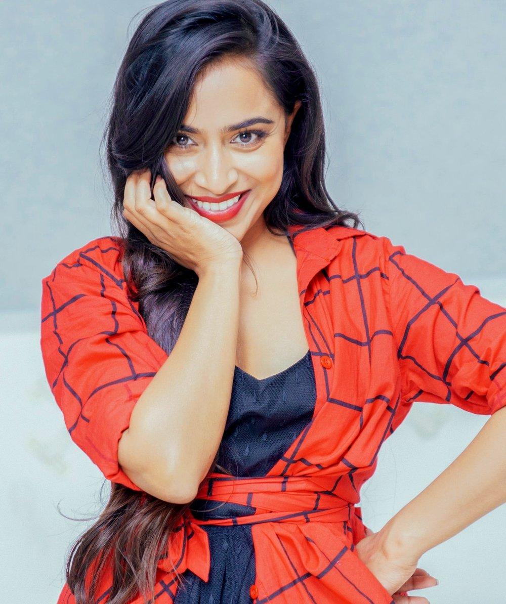 Priyanka Krishnan IMDb