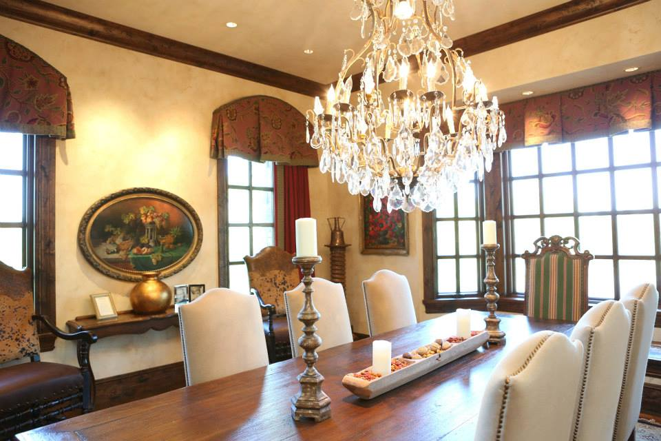 Merveilleux Interior Design Baker Park 2