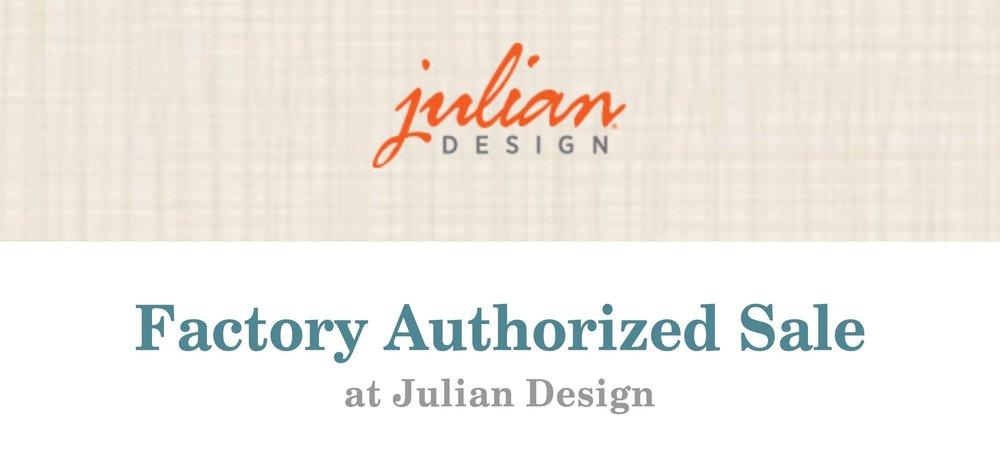 Julian Design