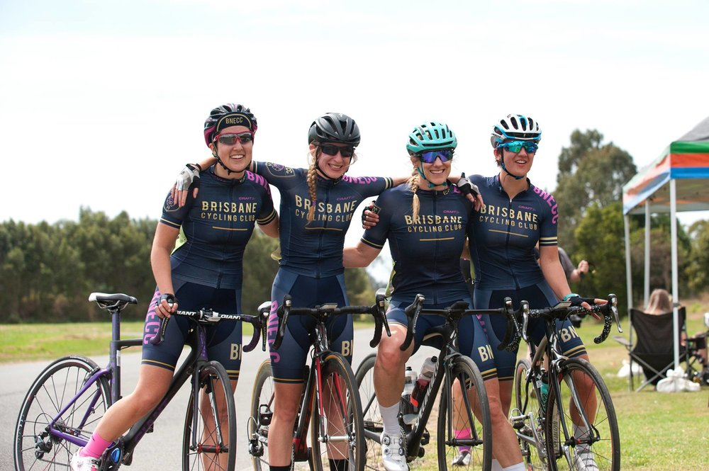 Brisbane Cycling Club Ladies #1.jpg