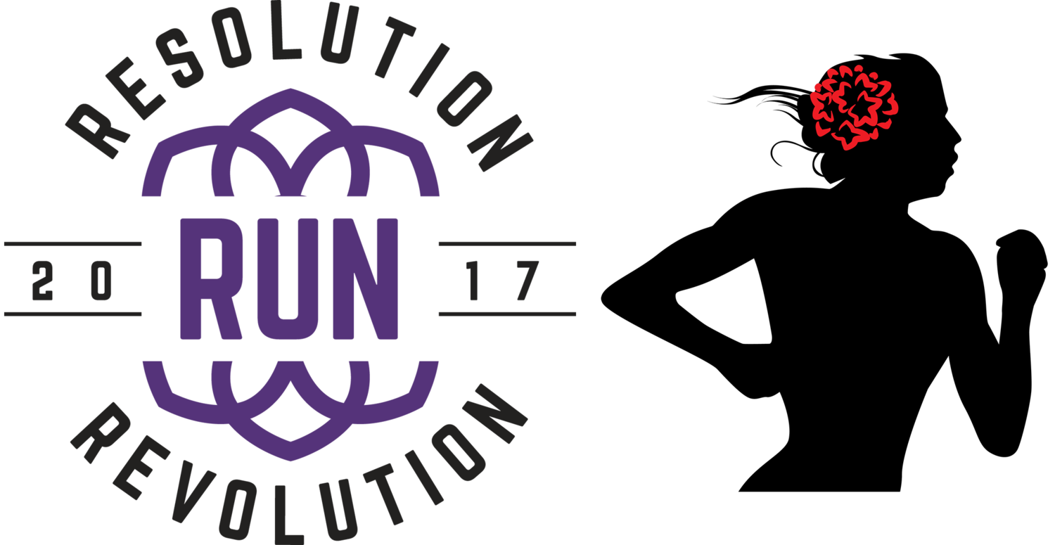 Resolution Revolution Run