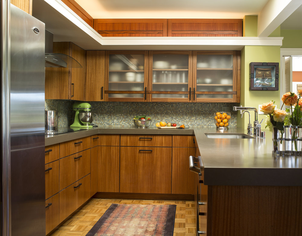 Greenbrae Kitchen