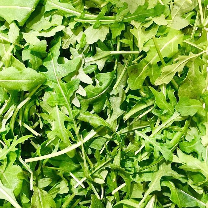 Jennifer Caryn Brand Nutrition, Arugula, 3 Reasons to Eat It