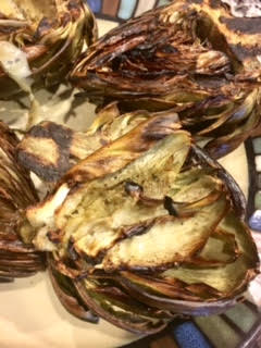 Jennifer Caryn Brand Nutrition, Why You Should Be Eating Artichoke