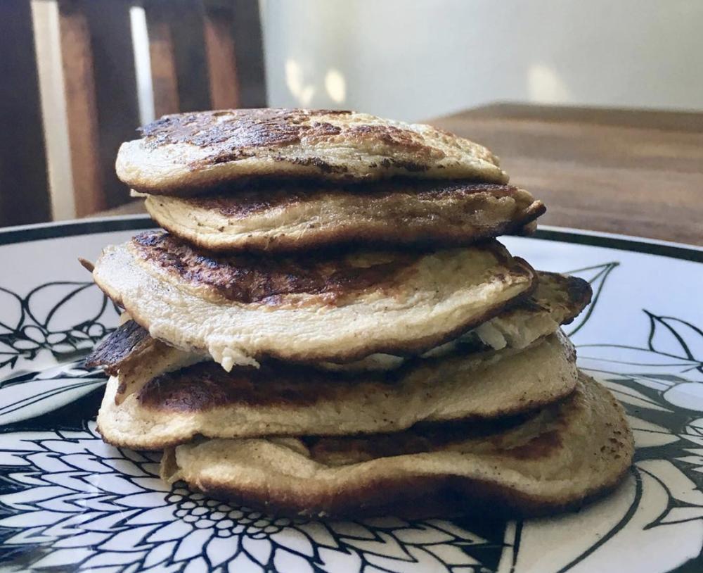 JCB Pancakes