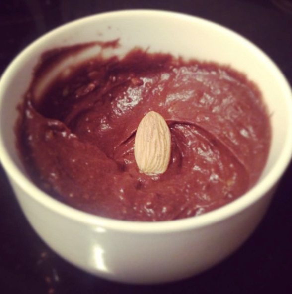 JCB [Avocado] Chocolate Pudding (or Frosting)
