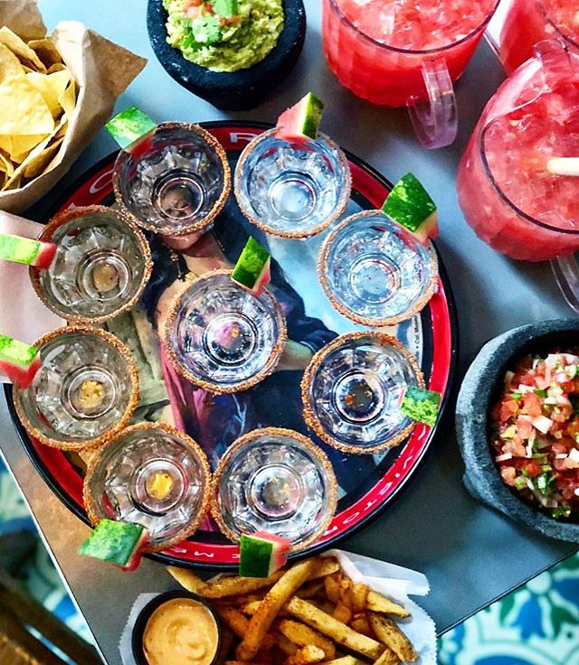 Are you ready for Cinco de Mayo on Saturday?  We are! 📸 @omgihtslinda