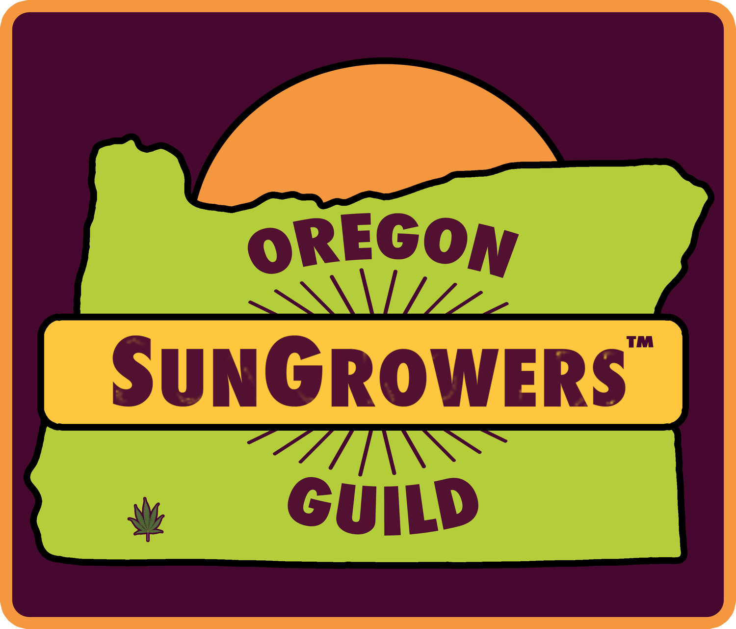 Oregon SunGrowers Guild