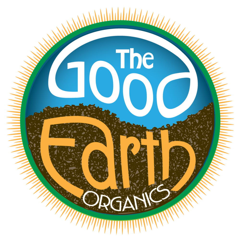The Good Earth Organics