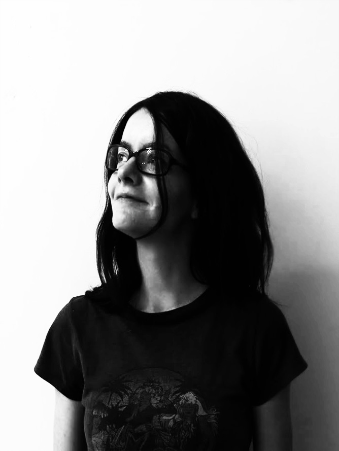 "Founder: Sarah ""Chalkist"" Jarvis"