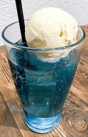 Shima Rin Drink