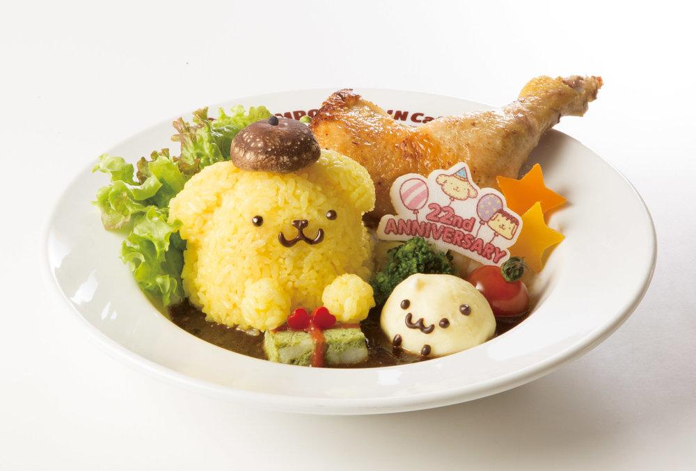 Roast Chicken   ローストチキンプレート