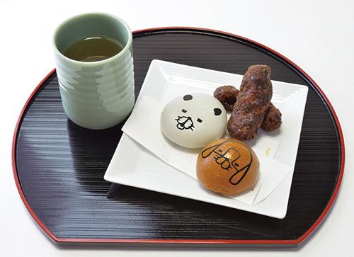 """9. ん""""~ってなる!和菓子セット"""