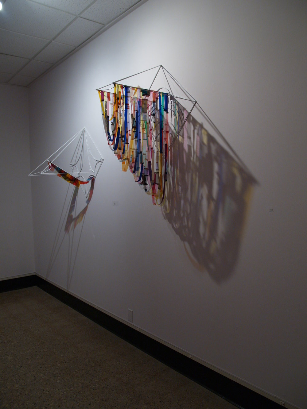 Shaping Space: Rachel Hayes