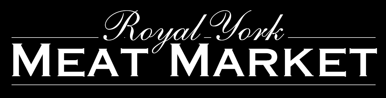 Royal York Meat Market