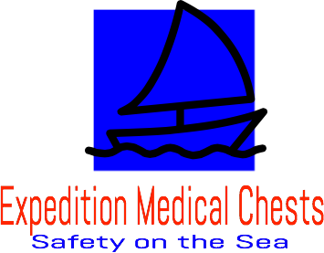 Expedition Medical Chests