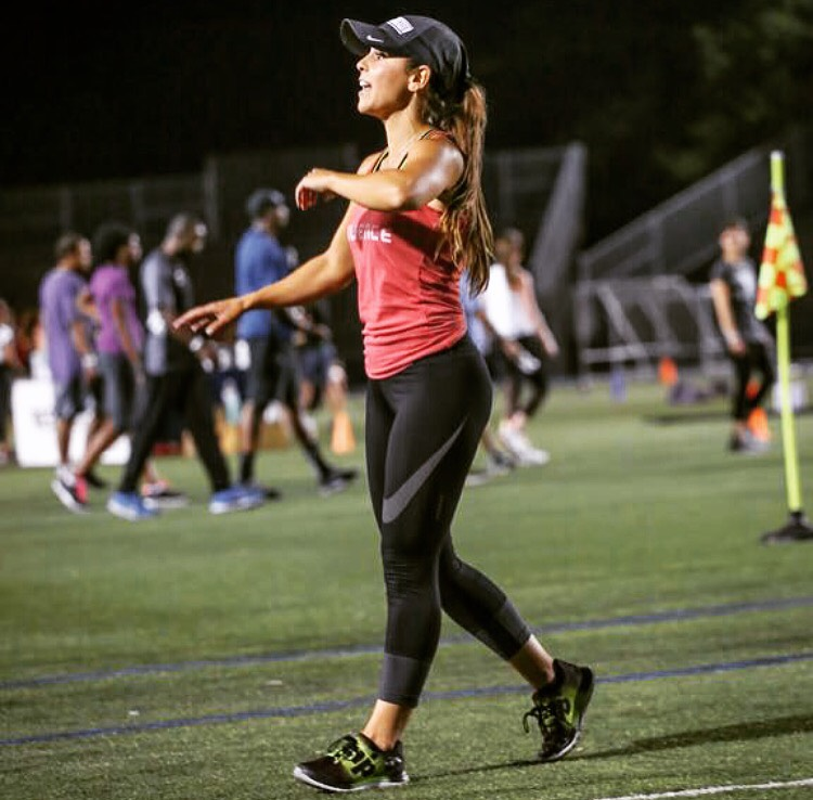 Cara Cornacchia - Hometown: Pickering, ONSchools Attended: St. Mary CSS, University of Dayton (DI)Sport(s) Competed In: SoccerCurrent Profession: Healthy Lifestyle and Fitness Coach