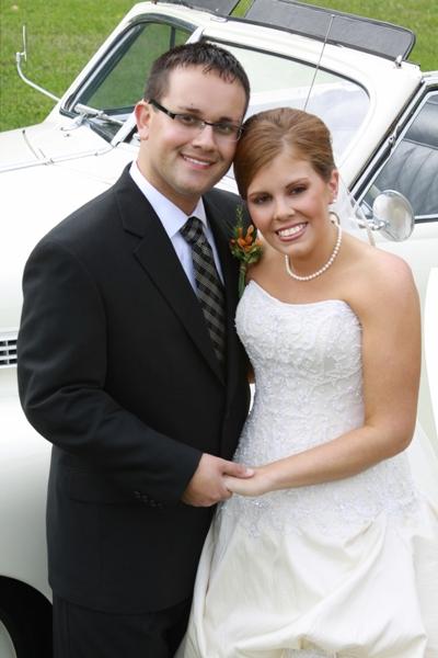 Zach Delp - Ashton wedding
