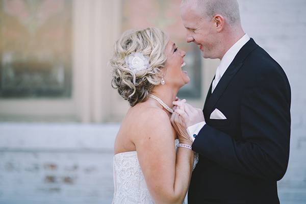 Beth & Johnny | Kentucky Bride Magazine Real Kentucky Wedding Blog Feature | Photo by Tracy Burch Photography