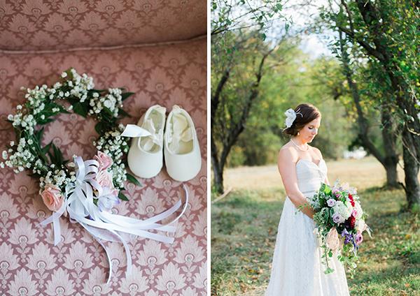 Elizabeth + Mike | Kentucky Bride magazine Real Kentucky Wedding Blog Feature | Photos by Erin Trimble Photography