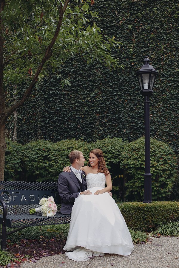 Rachel & Quenton | Kentucky Bride Magazine Real Kentucky Wedding Blog Feature | Photo by Victor Sizemore Photography