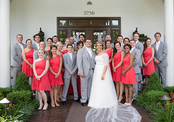 Aleigh & Elijah | Kentucky Bride Magazine Real Kentucky Wedding Blog Feature | Photo by Angel Pope Photography
