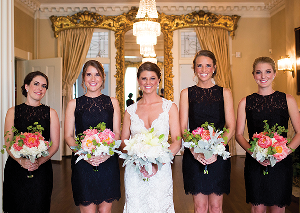 Brittany & David | Kentucky Bride Magazine Blog Feature | Real Kentucky Wedding | Photo by Five by Five Photography