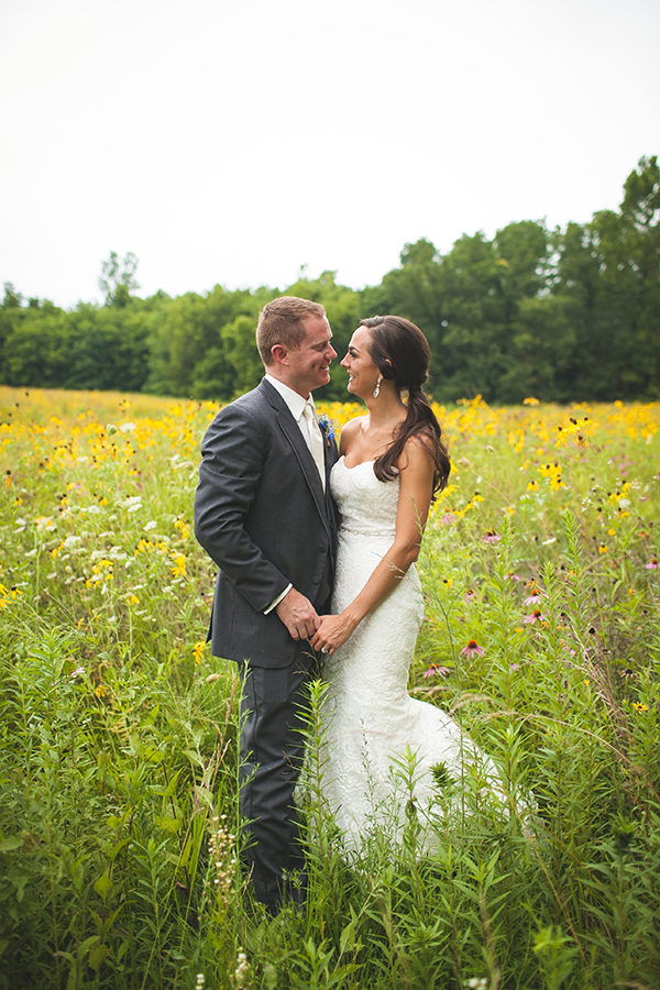 Carrie & Nick | Kentucky Bride magazine Real Kentucky Wedding blog feature | Photos by Katie Wright Photography