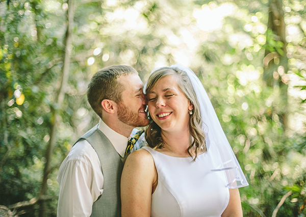 Anne & Curtis | Kentucky Bride magazine Real Kentucky Wedding blog post | Photo by Allison Maggard