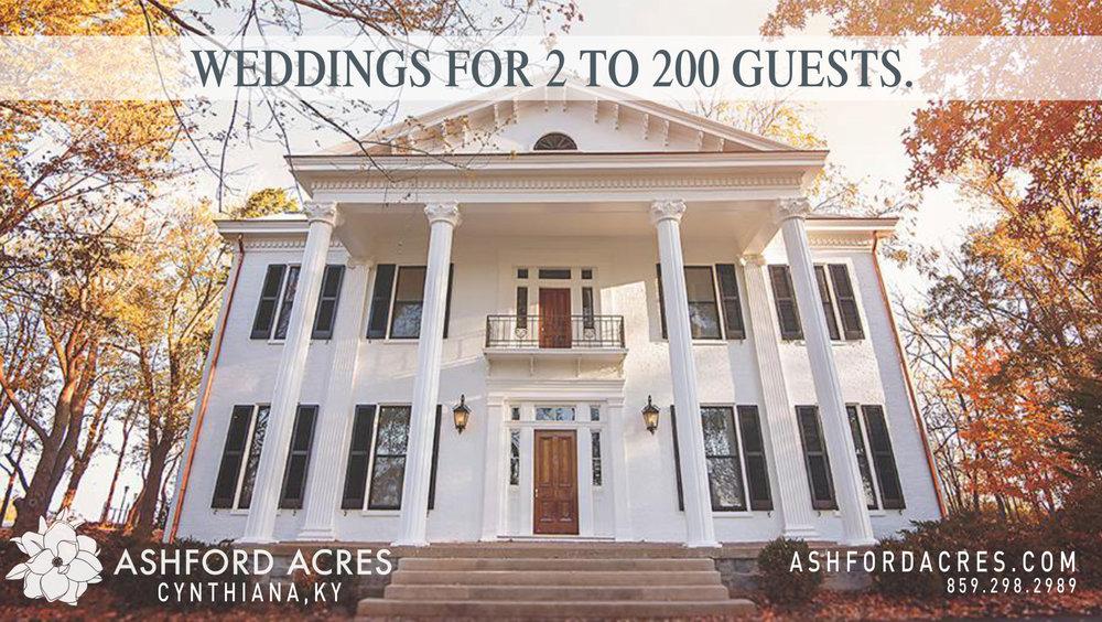 Ashford Acres - ashfordacresinn.com