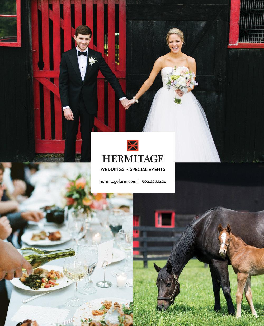 Hermitage - hermitagefarm.com