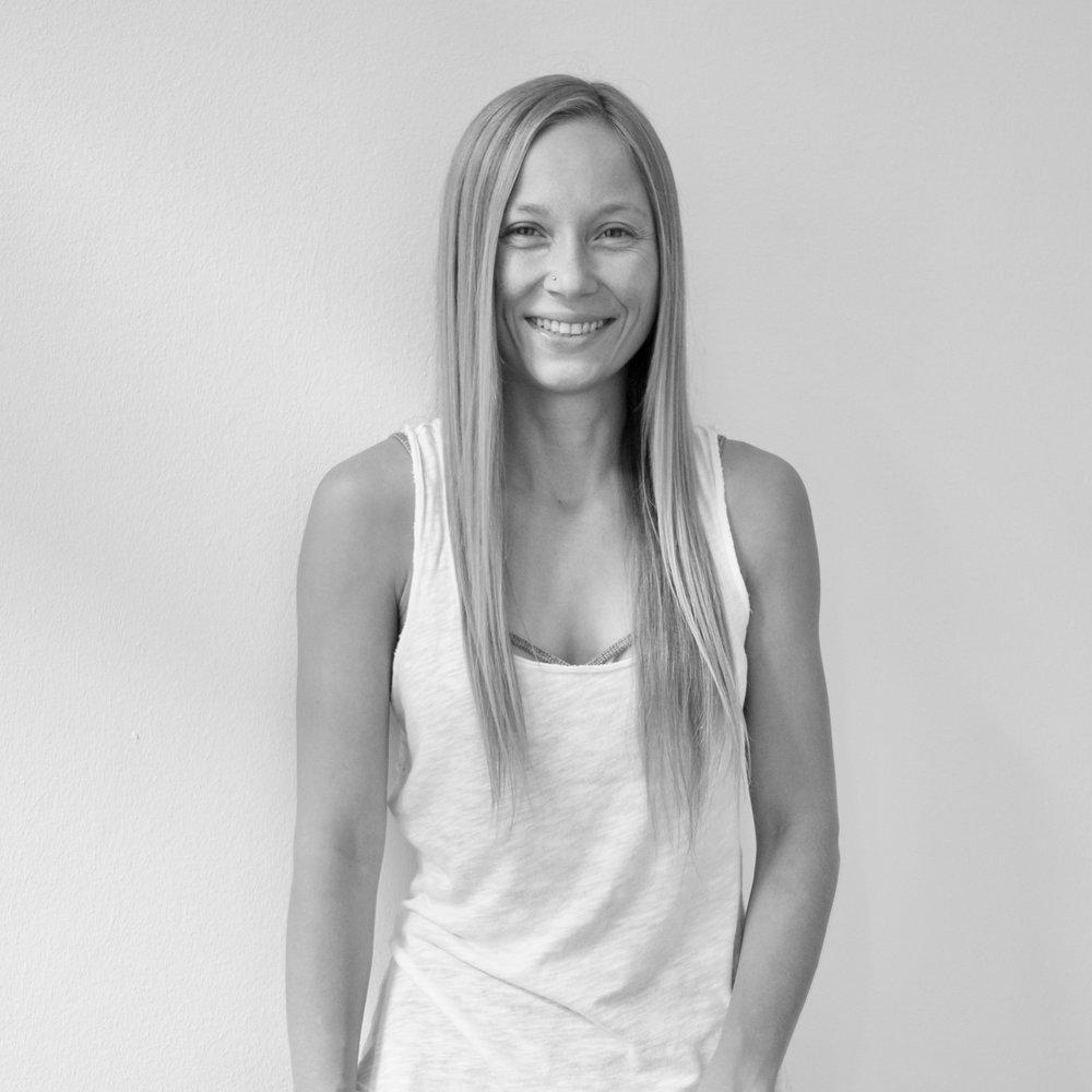 Marta Bylicka - Yoga (EN)Training Certifications:• 200h TT Vinyasa Yoga•E-RYT 200 •YACEP