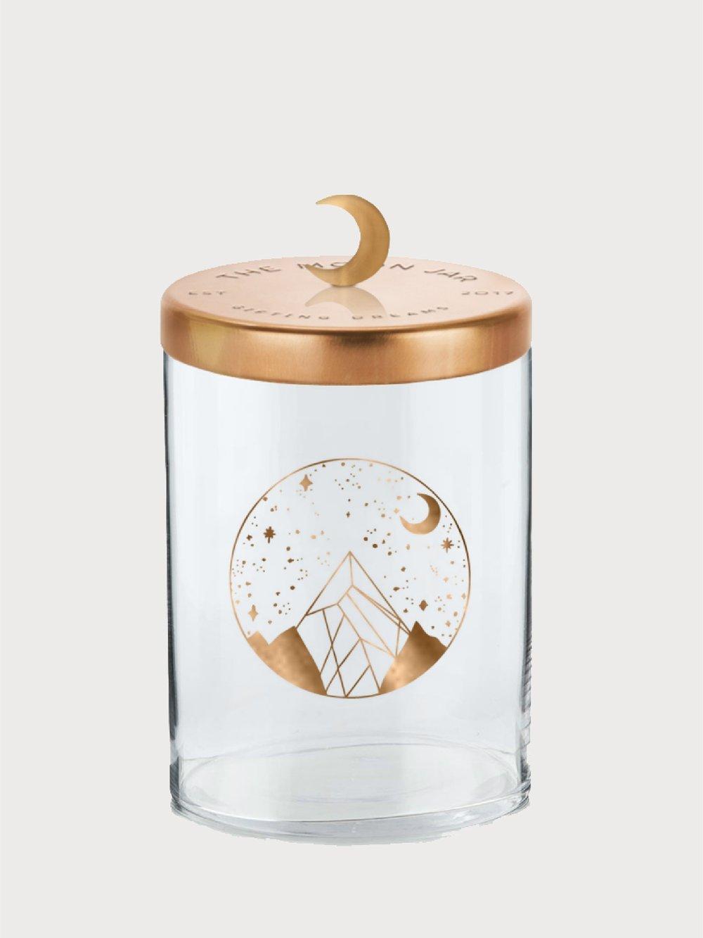signature jar -