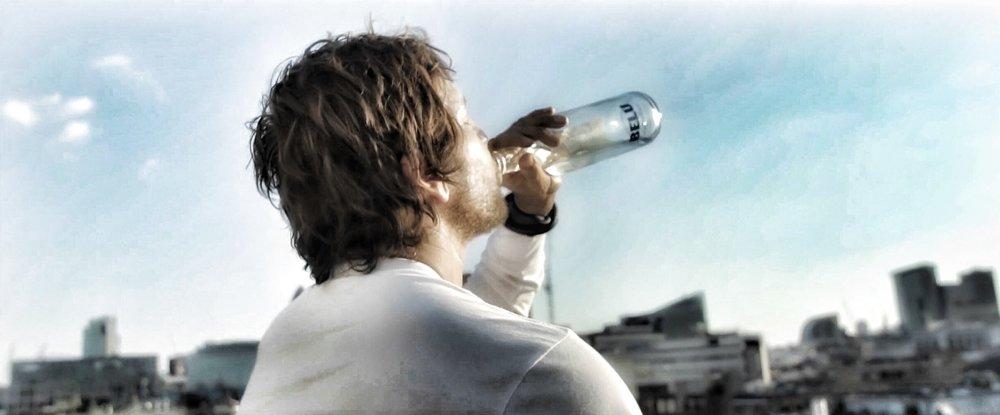 Christian Drinking