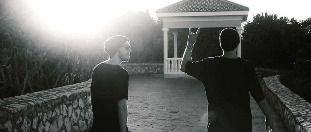 Alex Kopp, Stephan Jenkins : Director of Photography: Gavin Michael Booth