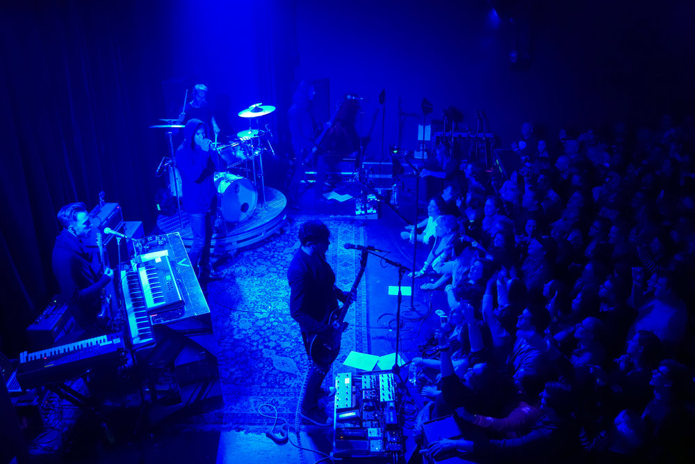 Photo Credit:Janice Leary, Third Eye Blind, The Chapel SF