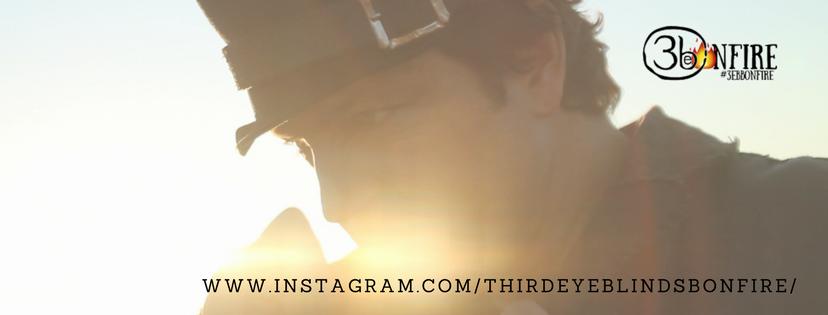 Follow On IG: @THIRDEYEBLINDSBONFIRE