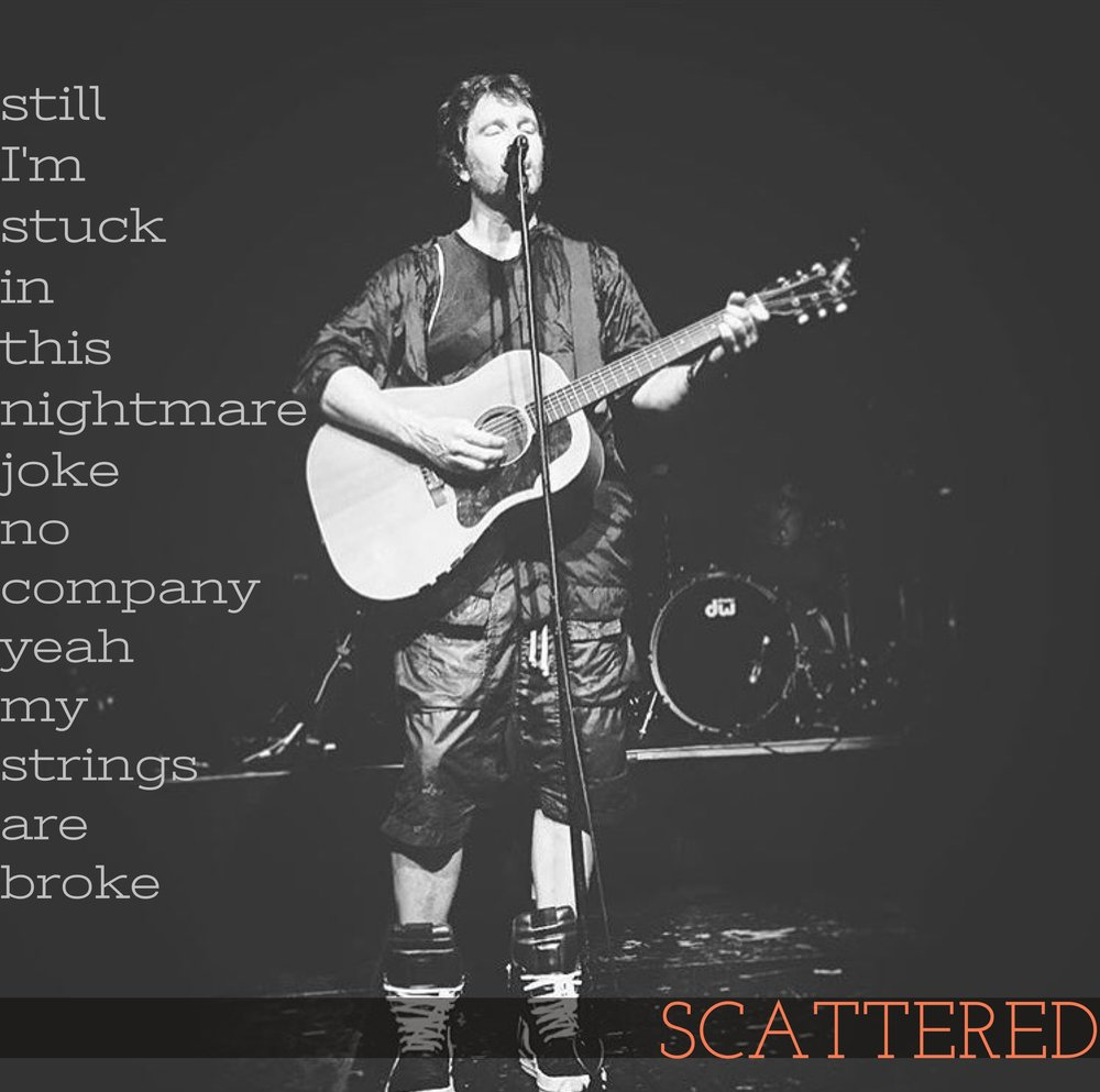 Lyric Art: Ericca Smith