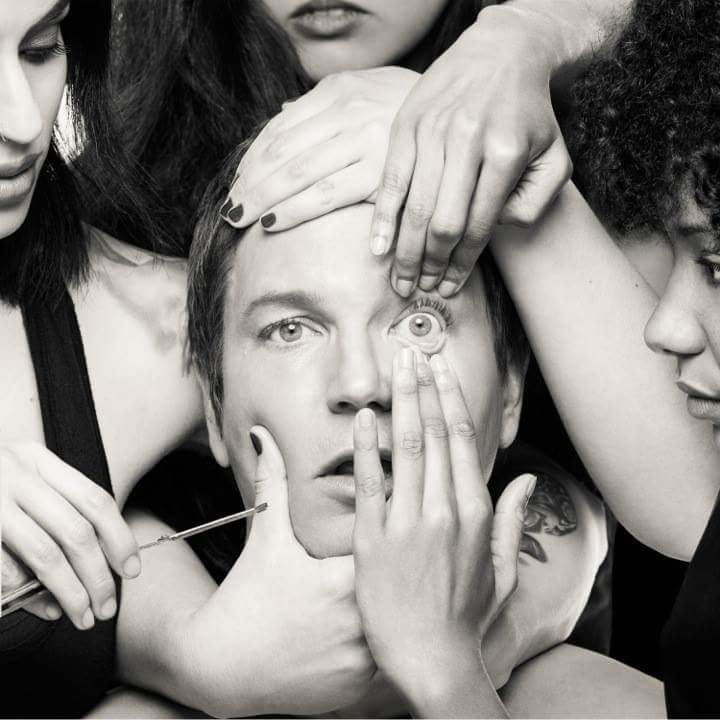 Third Eye Blind-We Are Drugs