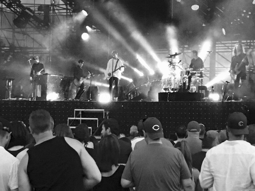 Nashville June 2017 Courtesy of Lisa Murphy