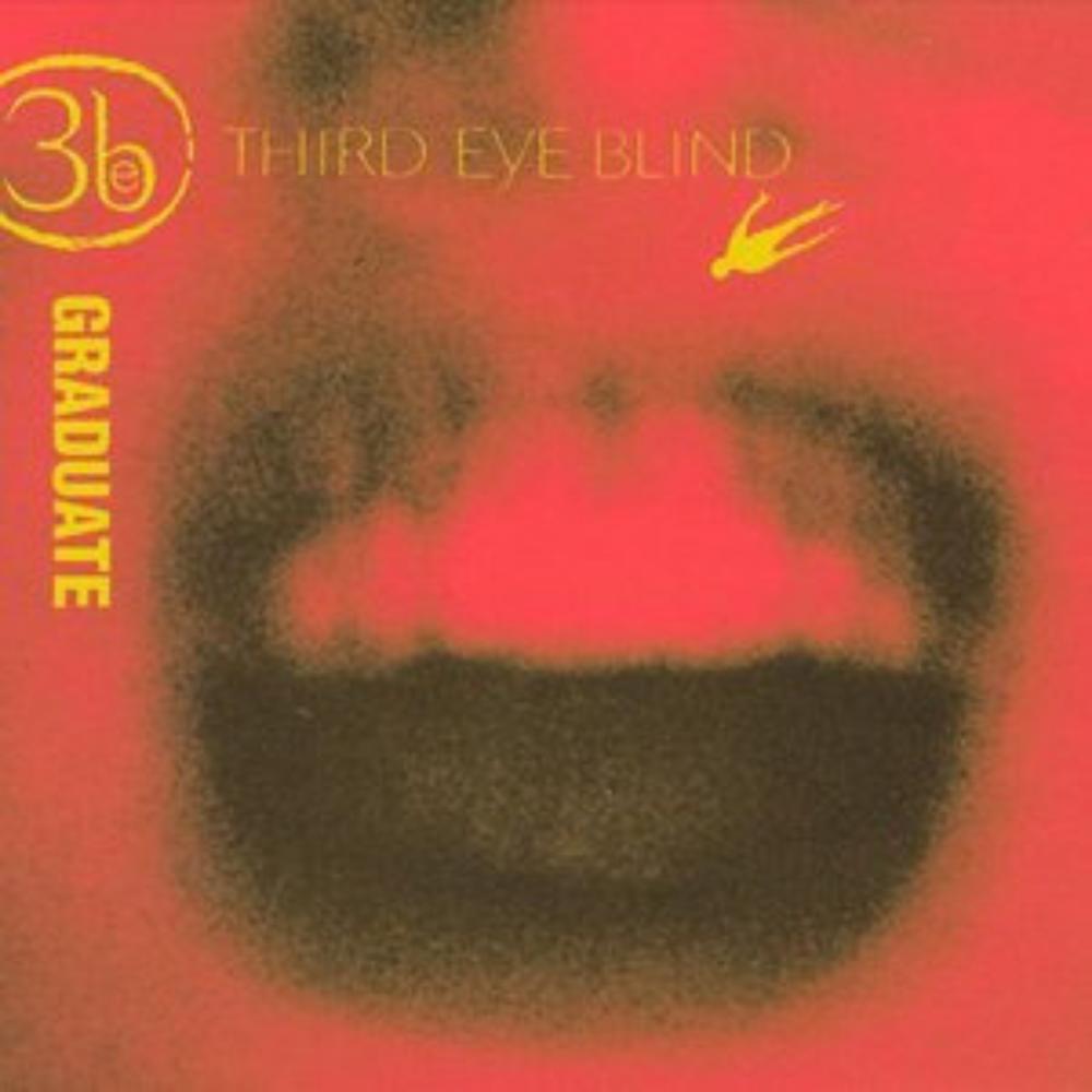 Third Eye Blind Album Art Graduate.png
